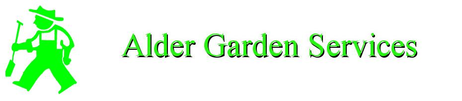 Alder Garden Services